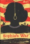 Sophia's War by Avi