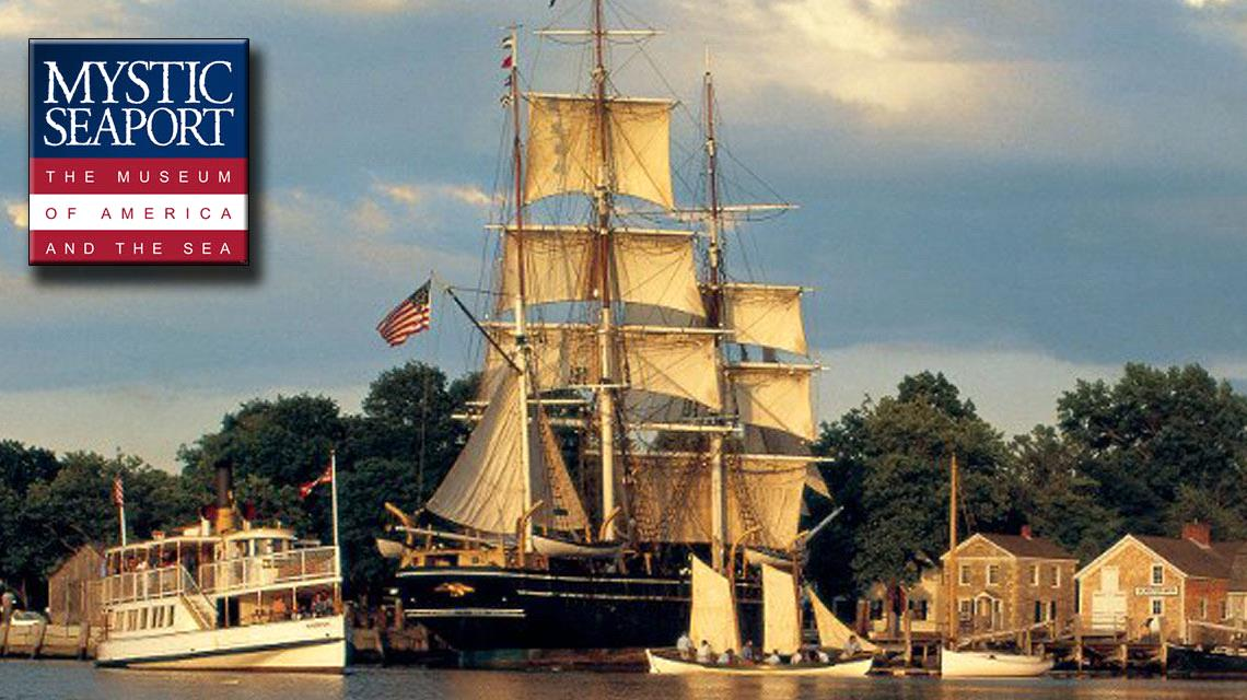 Image result for mystic-seaport