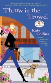 trow in the trowel