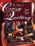 magic of crazy quilting