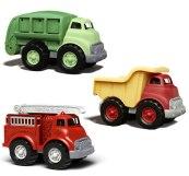 green-toys-trucks