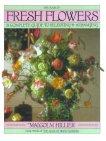 book of fresh flowers