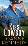 how to kiss a cow