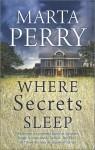 where secrests sleep