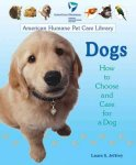 dogs how to choose and care