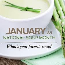 national soup