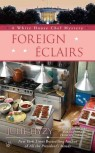 foreign eclair