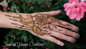 Jamilah-henna-creations-logo