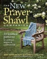 the new prayer shawl