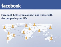 Facebook helps you connect and share with the people in your life