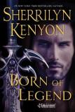 born of legend