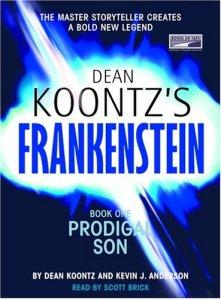 deankoontzfrankenstein
