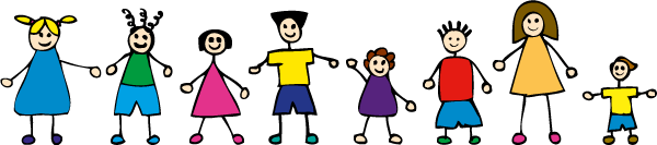 line-of-kids