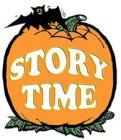 halloween-storytime