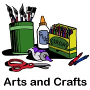 arts-and-crafts-icons