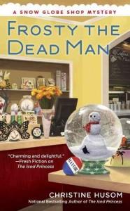 frosty-the-dead