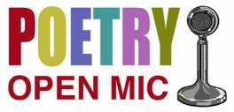 poetry-open-mic