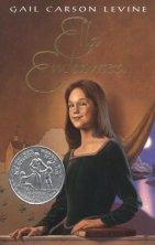 Ella Enchnted by Gail Carson Levine
