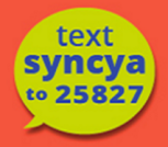 Text synca to 25827