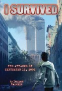 I survived the attcks of september 11, 2001 by Lauren Tarshis